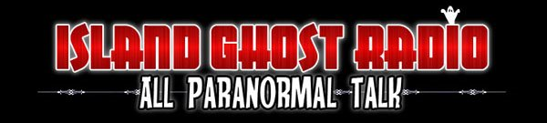 Island Ghost Radio