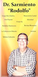 Sitio del Doctor Sarmiento y la Cultura
