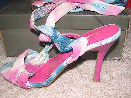 Owed To Pink & Heels!
