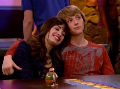 Album of Demi Chad+and+sonny