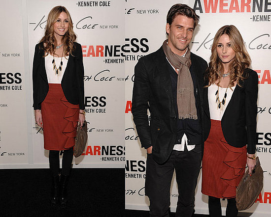 olivia palermo style. Palermo part deux