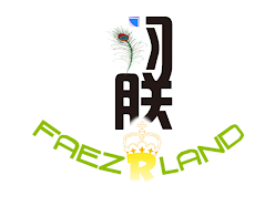 faezrland, fatherland under angels' feather