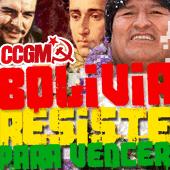 Adelante Bolivia