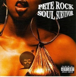 Pete Rock - Soul Survivor (Clean Version)
