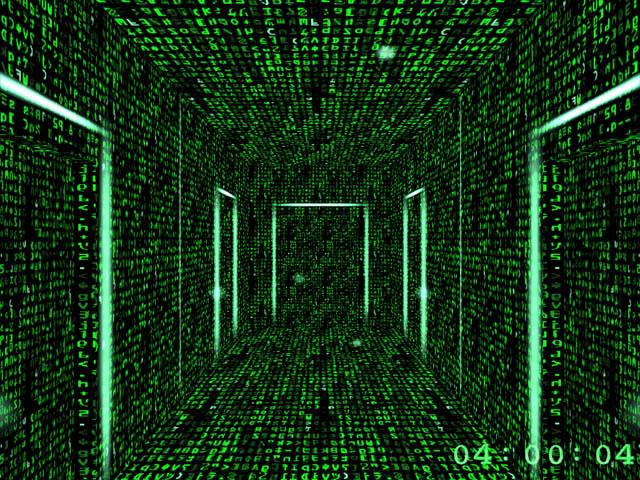 Como funciona el sistema binario en computacion