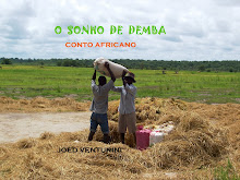 O SONHO DE DEMBA