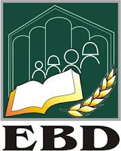 VOCÊ É PROFESSOR DE EBD?