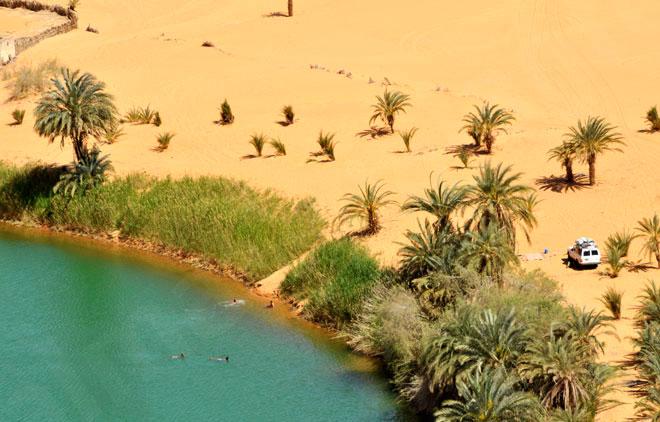 Curiosidades e culturas tuaregues os n mades do deserto - Tenda da tetto oasis ...