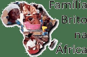 MISSIONÁRIO NA ÁFRICA