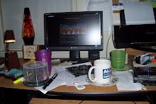 Le Desk