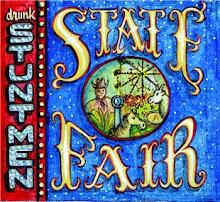 Drunk Stuntmen's State Fair