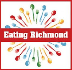 Eating Richmond