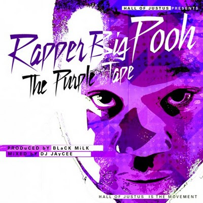 download dj jay cee rapper big pooh black milk the purple tape