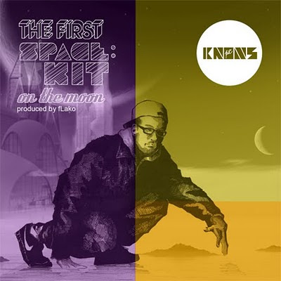 download kit knows and flako the first space: kit on the moon
