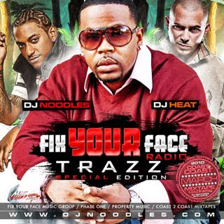 download dj noodles dj heat trazz fix your face radiospecial edition