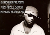 download dj wonder get well soon guru respect mix