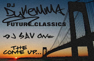 download: dj dyllemma and dj sav one future classics and past rarities mixtape