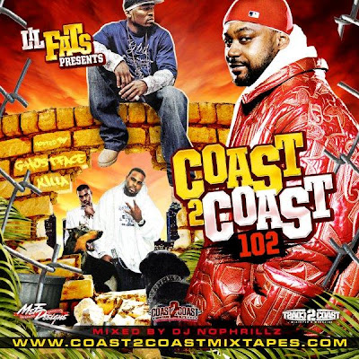 download: dj nophrillz coast 2 coast mixtape vol.102 hosted by ghostface killah