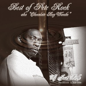 download: dj just dizle best of pete rock