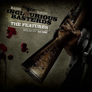 download: bash bros. and dj osk -  inglourious basterds, the features