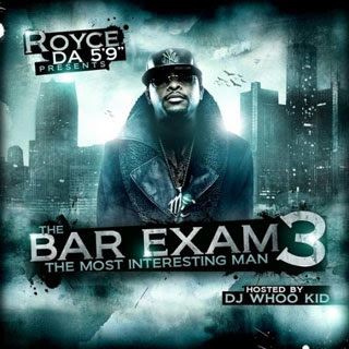 download royce da 5'9'' the bar exam 3