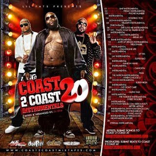 download: coast 2 coast instrumental 20