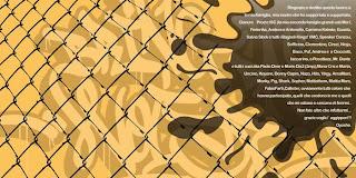 oyoshe brind da noise from da skannatoyo 2008 album, inside cover, napoli, itlia