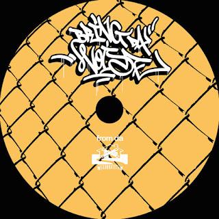 oyoshe brind da noise from da skannatoyo 2008 album, cd, napoli, itlia