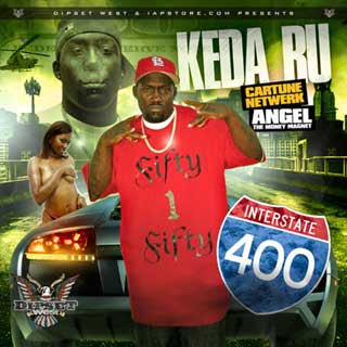 download: angel the money magnet and omar iceman sharif present the newest member of dipset west: keda ru the black kennedys, interstate 400 hosted by cartune netwerk