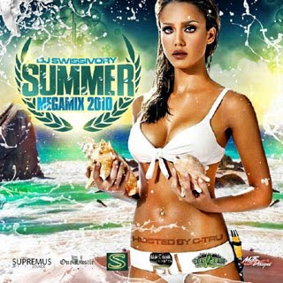 download: dj swissivory summer megamix 2010 mixtape, hosted by california s own c-tru