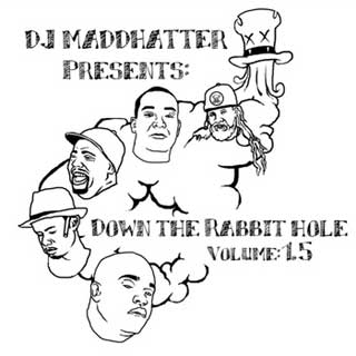 download : dj madd hatter down the rabbit hole voume 1.5 mixtape on bandcamp