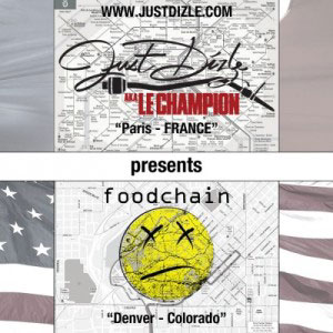 download dj just dizle presents the foodcahin