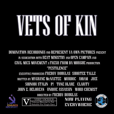 download : vets of kin pestilence