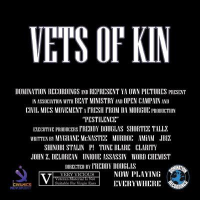 download : vets of kin pestilence