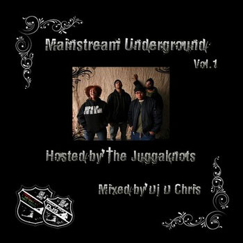 download : dj d chris aka bruce wheyn mainstream underground volume 1