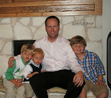 MY HUSBAND AND OUR THREE LITTLE MEN
