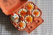Huevos de pascua huevos de pascua