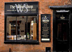 The Wine Shop, Leek