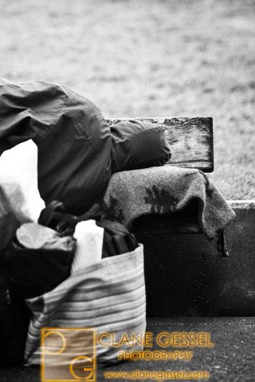 seattle homeless