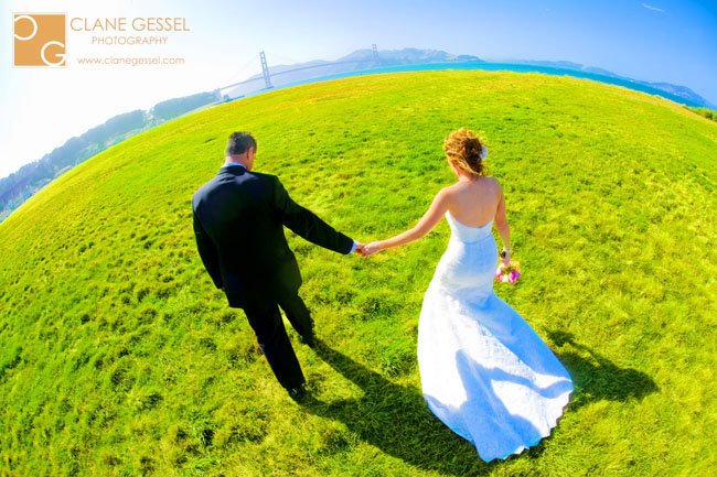 san francisco wedding photographer, bay area wedding photography, golden gate bridge