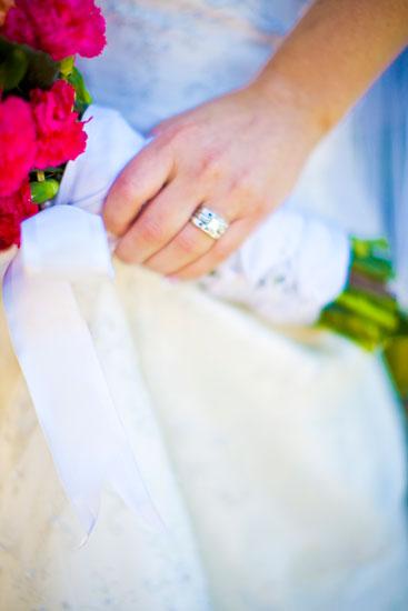 Portland rose gardens, best Portland wedding photographer