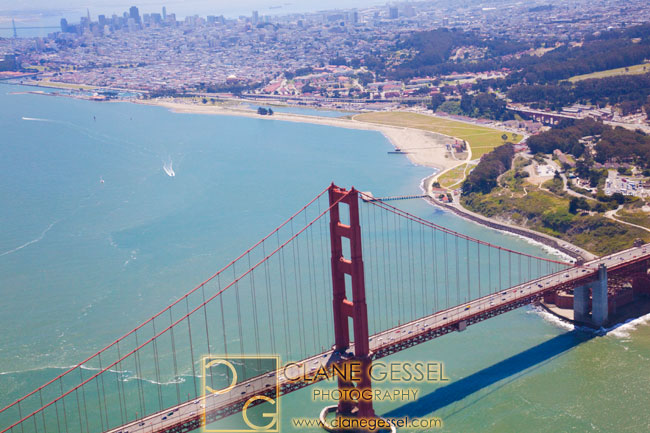 bay area aerial photography, san francisco aerial photos