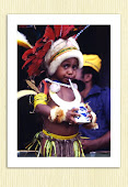 Child Goroka