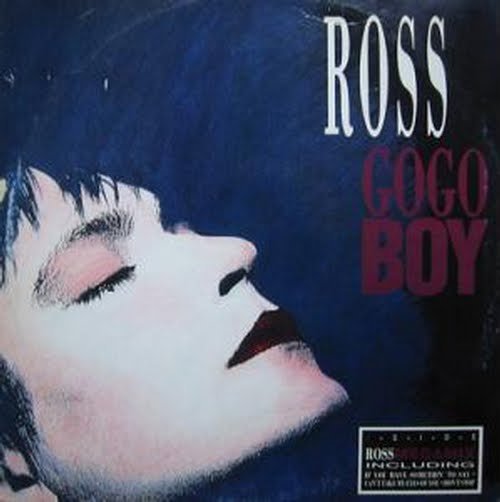 Ross - Go Go Boy (Maxi)