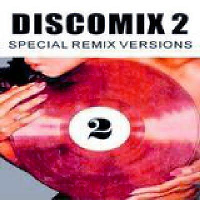 GApul Discografia: Discomix Vol 2 (Memo Records)
