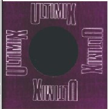 Gapul S.A.: Ultimix (Memo Records Limited Edition)