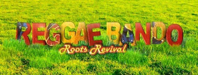 Reggae Rando Roots Revival