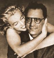 Marilyn Monroe+Arthur Miller