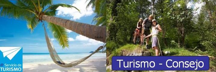 Turismo - Consejo