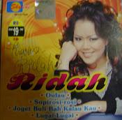 RIDAH